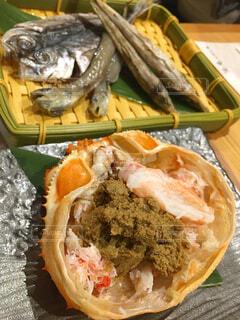 食品のプラスチック容器の写真・画像素材[4313917]