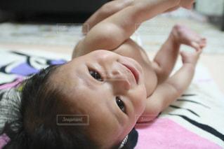 子どもの写真・画像素材[2007789]