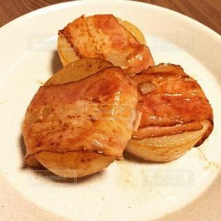 食べ物の写真・画像素材[73814]