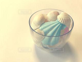 貝殻の写真・画像素材[2141213]