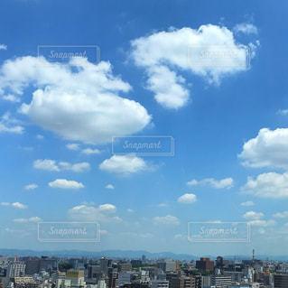 都市の風景の写真・画像素材[2210465]