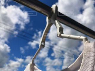 洗濯物の写真・画像素材[2315622]