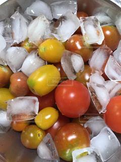 ミニトマトの写真・画像素材[1997292]