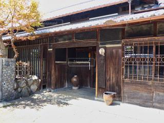 日本酒の酒蔵の写真・画像素材[2051906]