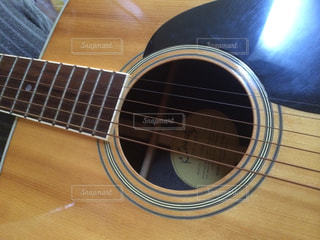 ギターの写真・画像素材[1971864]