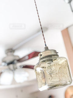おしゃれ電球の写真・画像素材[3163678]