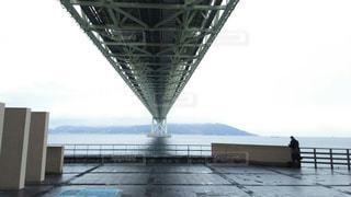 橋の写真・画像素材[2001260]