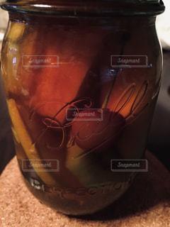フルーツ紅茶♡の写真・画像素材[1991145]