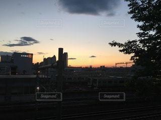 風景の写真・画像素材[74066]