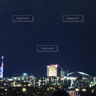 福岡市舞鶴公園からの写真・画像素材[1971239]