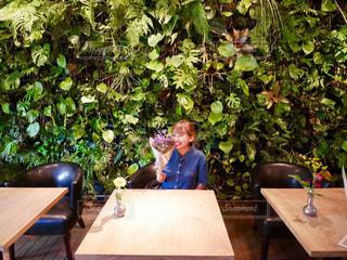 SAPPORO FLOWER&CAFEの写真・画像素材[2022409]