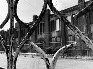 大阪の歴史的建造物の写真・画像素材[2226870]