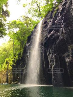 高千穂峡の写真・画像素材[2224245]