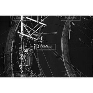 自転車の写真・画像素材[161029]