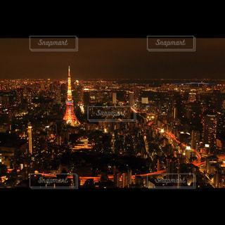 夜の写真・画像素材[226205]