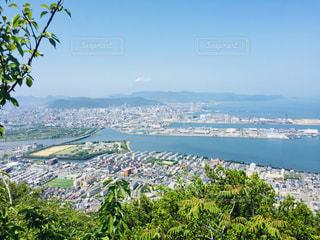 四国の風景の写真・画像素材[1989395]
