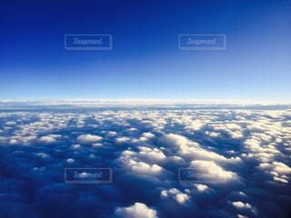 空の上✈️の写真・画像素材[2002014]