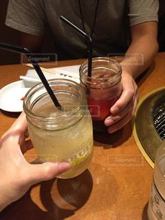 乾杯!!の写真・画像素材[2002015]