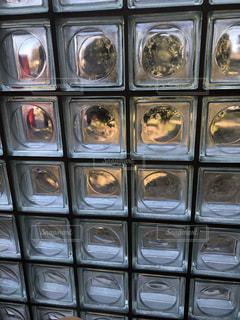 レンズガラスの窓の写真・画像素材[1978153]