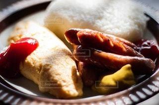 食べ物の写真・画像素材[74727]