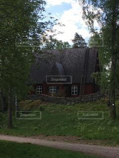 物語の家の写真・画像素材[2168098]