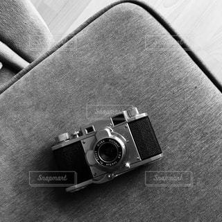 カメラの写真・画像素材[148898]