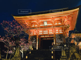 清水寺の写真・画像素材[2054275]