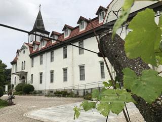 修道院の写真・画像素材[2282855]