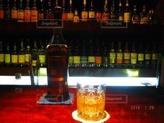 ウイスキーの写真・画像素材[77746]