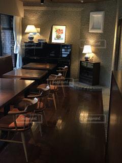 レストラン3の写真・画像素材[2322138]