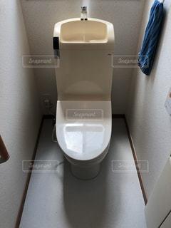 トイレの写真・画像素材[2044798]