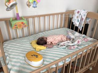 赤ちゃんの写真・画像素材[1995059]