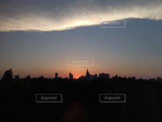 空の写真・画像素材[75584]