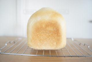 手作りパンの写真・画像素材[2376747]