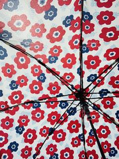 傘のクローズアップの写真・画像素材[2317590]