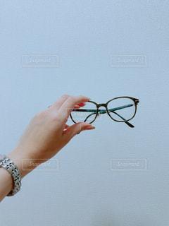 メガネの写真・画像素材[2349705]