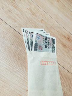 お金の写真・画像素材[2896995]
