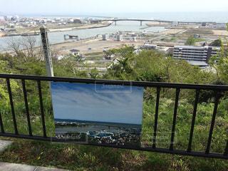 日和山公園の写真・画像素材[2043379]