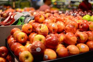 リンゴの写真・画像素材[2055788]