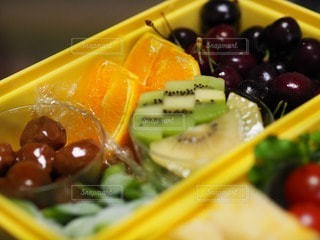 食べ物の写真・画像素材[75873]