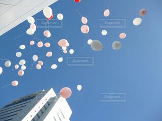 空の写真・画像素材[2008344]