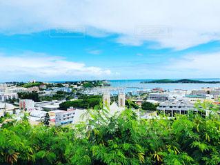 ニューカレドニアの景色の写真・画像素材[2007396]