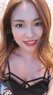 笑顔の写真・画像素材[2407016]