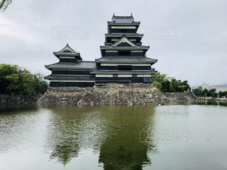 松本城の写真・画像素材[2008886]