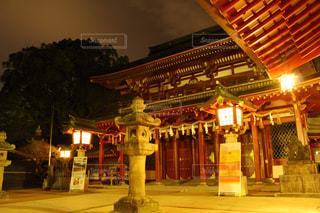 太宰府天満宮の写真・画像素材[2007618]