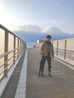 徳光サービスエリアの写真・画像素材[2011724]