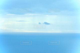 水平線・海・空の写真・画像素材[2848745]