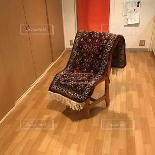 エキゾチックなカーペットの写真・画像素材[2925194]