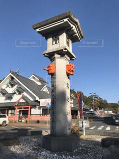 観光名所・霧島神宮の写真・画像素材[3123851]