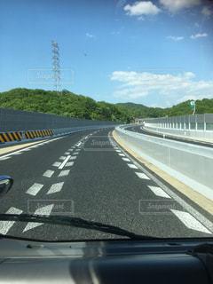 高速道路の写真・画像素材[2117949]